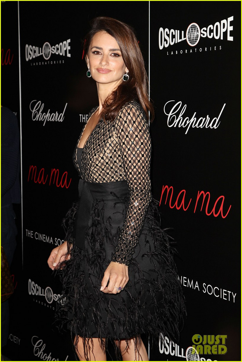 penelope cruz is all about ma ma in nyc 053665670