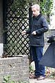 benedict cumberbatch makes friend sherlock set 14