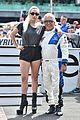 lady gaga indy 500 2016 race 01