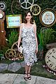 anne hathaway gets adam shulman support at alice event 01