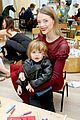 jaime king writes final chapter of poetry book at live show 10