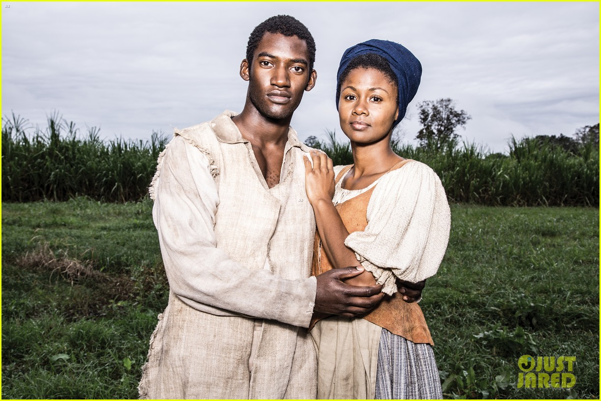 who plays kunta kinte on roots meet malachi kirby 023670009