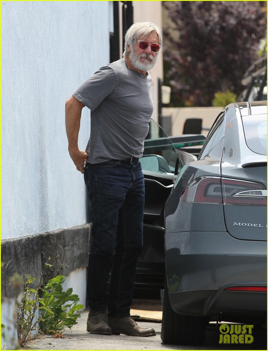 Jennifer Lawrence Harrison Ford - Jennifer Lawrence Film