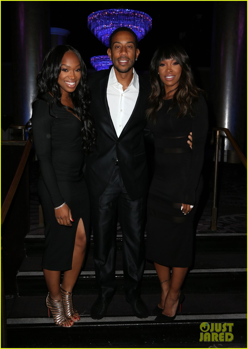 ludacris brandy hit the stage at entertainment lawyer of the year awards 123659410