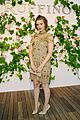kate mara celebrates launch of ruffino sparkling rose 08