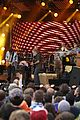 john mayer dead company jimmy kimmel perform 03