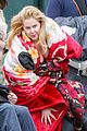 amy schumer bundles up for photoshoot 22
