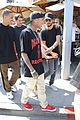 scott disick tyga get a birthday lunch 20