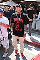 scott disick tyga get a birthday lunch 34