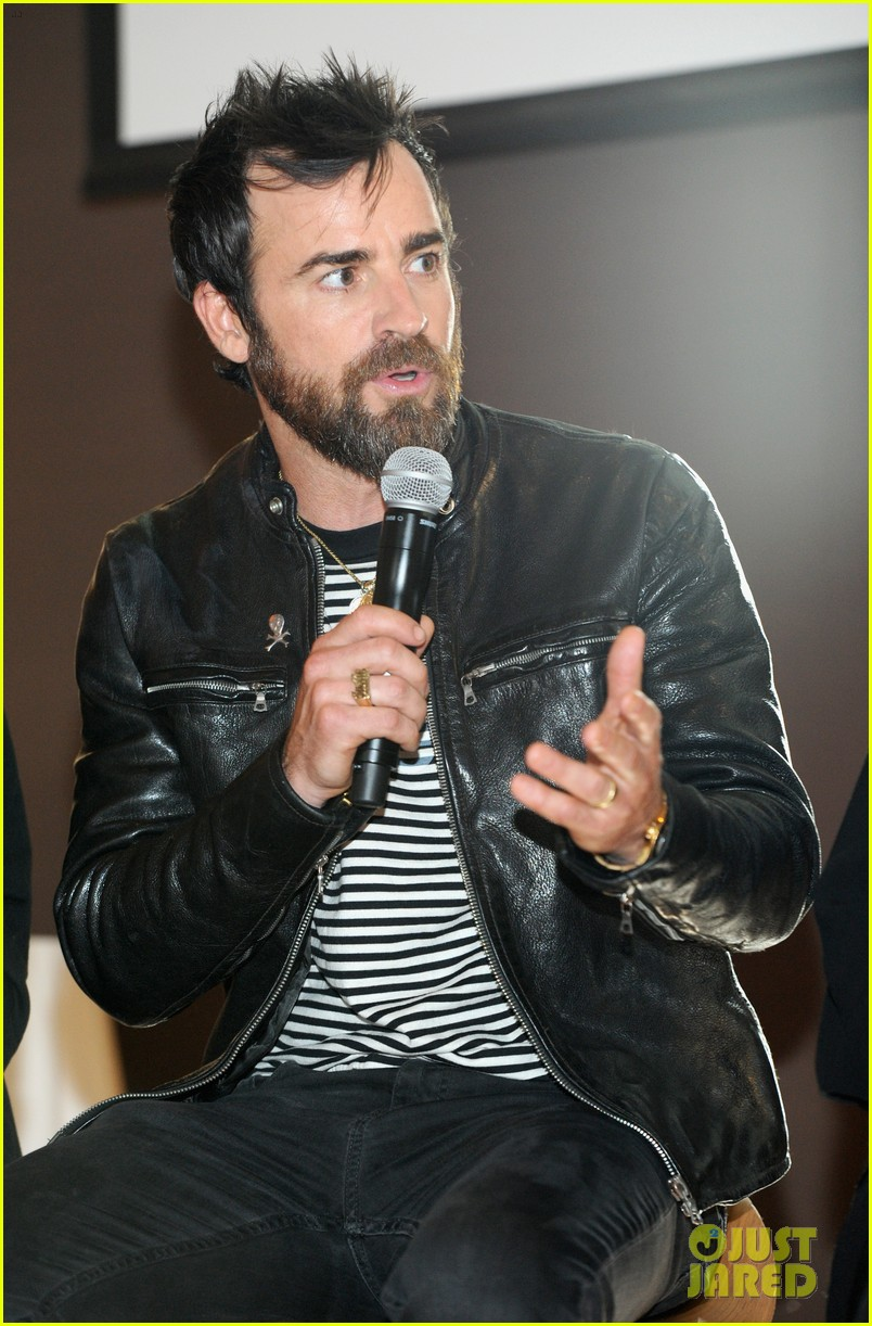 justin theroux sustained several injuries on leftovers set 173663803