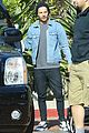 louis tomlinson meets up with briana jungwirth 08