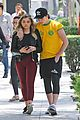 brooklyn beckham chloe moretz grab lunch together 05