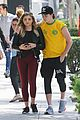 brooklyn beckham chloe moretz grab lunch together 17