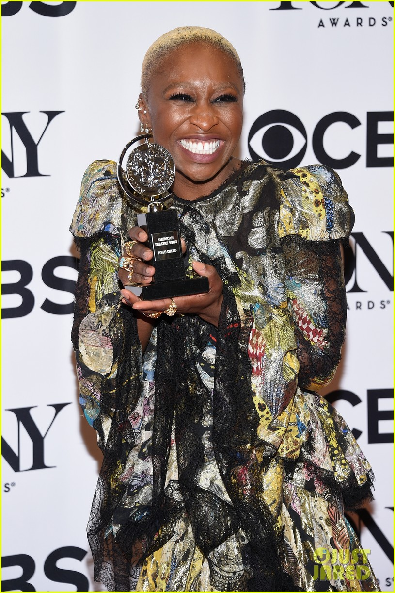 black actors win all four musical acting tony awards in 2016 113680894