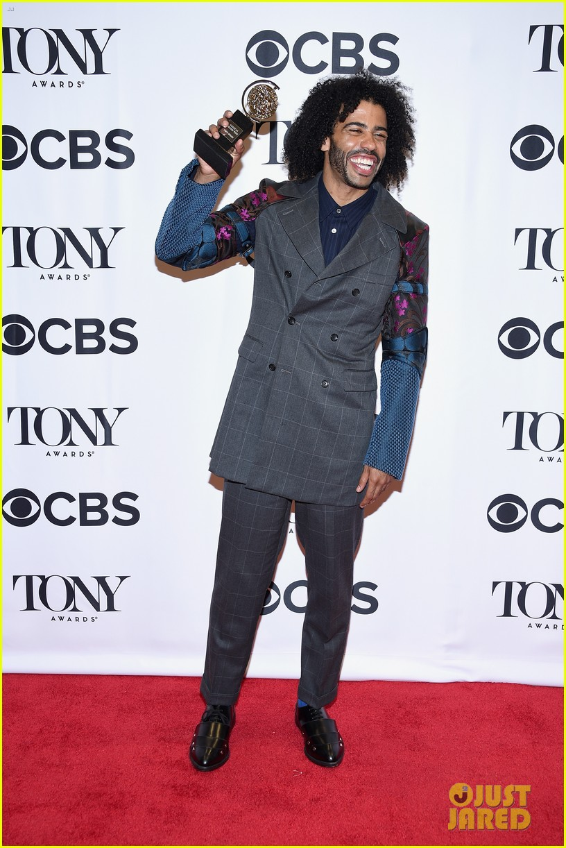 black actors win all four musical acting tony awards in 2016 173680900