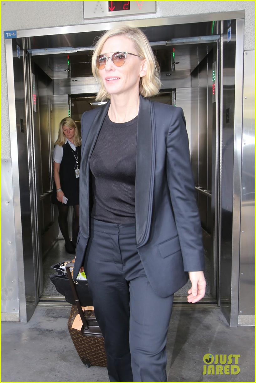 cate blanchetts broadway play gets a premiere date 063683970