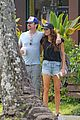 gerard butler is back home after hawaii trip with morgan brown 16