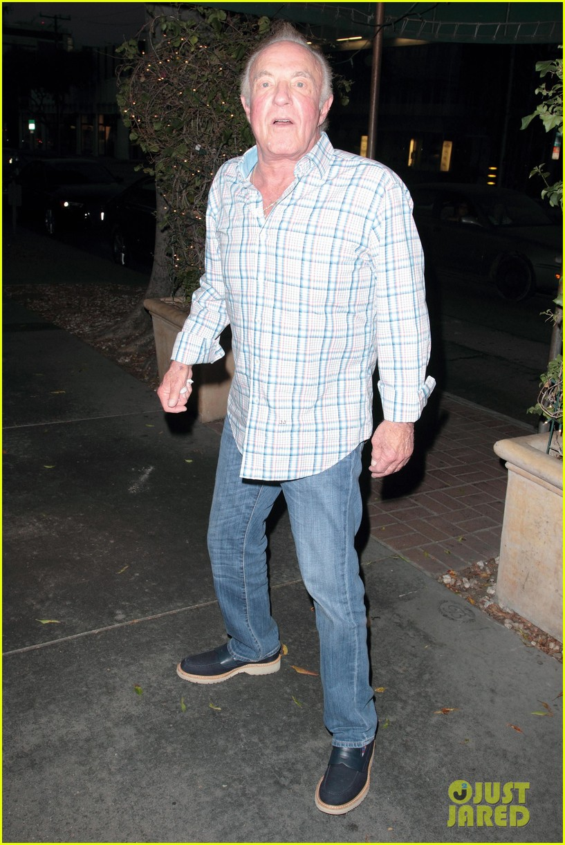 scott caan girlfriend kacy byxbee fathers day dinner 033688000