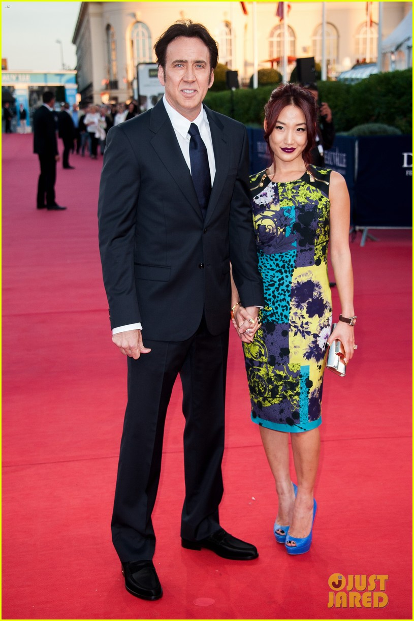 nicolas cage wife alice kim separate after over 11 years of marriage 013690839