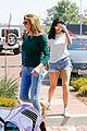 caitlyn kylie jenner have a father daughter day 05