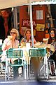 cher relaxes on vacation in europe 41
