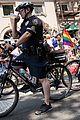 hillary clinton nyc pride parade 2016 05