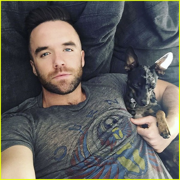 Brian Justin Crum: Stunning Singer Slays Your Song