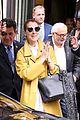 celine dion arrives in paris for her european summer tour 14