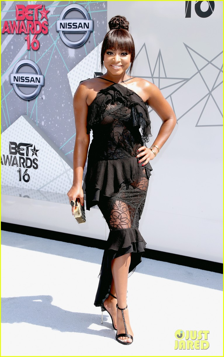 Awards Meagan good bet