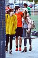gregg sulkin shirtless soccer bella thorne daniel sharman 05