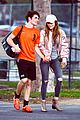 gregg sulkin shirtless soccer bella thorne daniel sharman 15