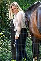 hilary duff steps out with trainer jason walsh in nyc 21