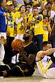 lebron james cries gets emotional after nba finals win 10