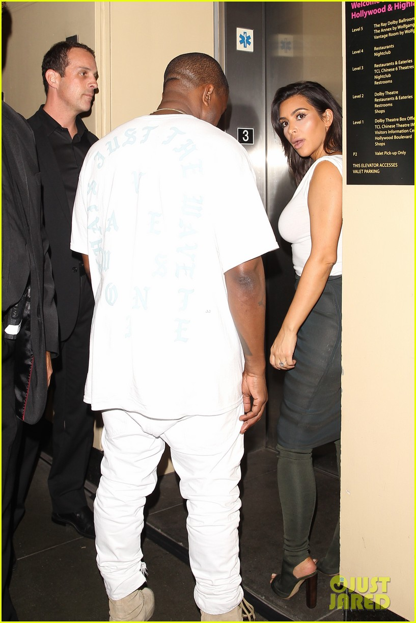 kim kardashian kanye west celebrate khloes birthday 063693914