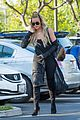 kourtney kardashian lunch hugos khloe sephora 48