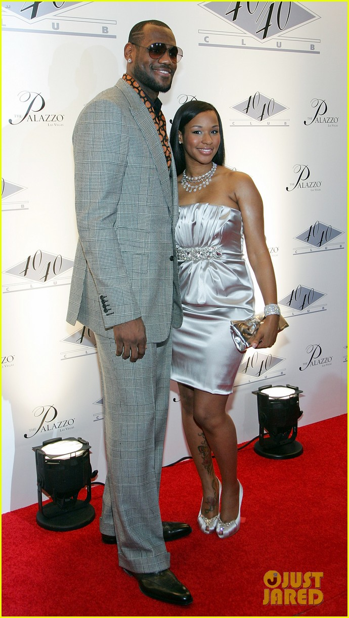 LeBron James' Mother Gloria Reportedly Dating Miami-Based Rapper ...