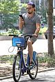 leonardo dicaprio citibikes in nyc 01