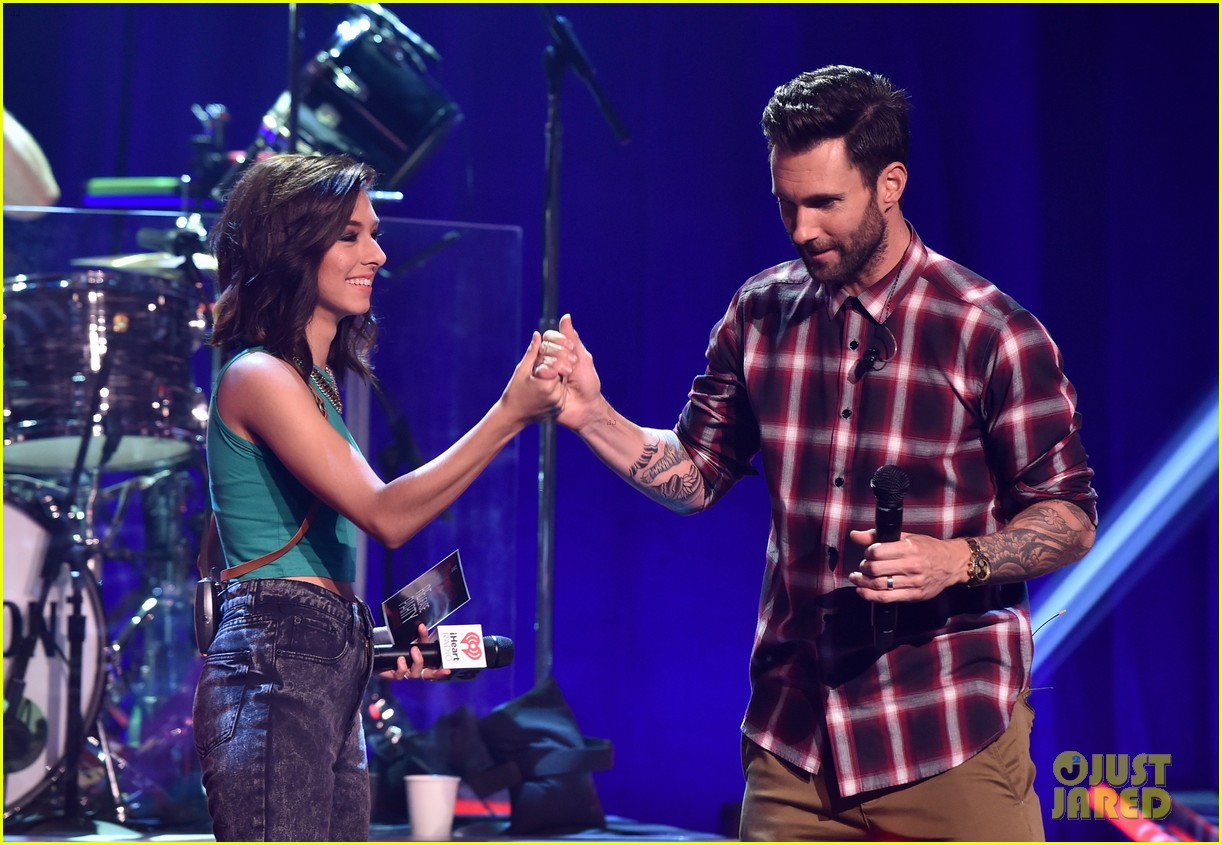 christina grimmie and adam levine dating Adam levine performs christina grimmie tribute on levine began dating namibian victoria's secret model behati spokeo is not a consumer reporting agency.