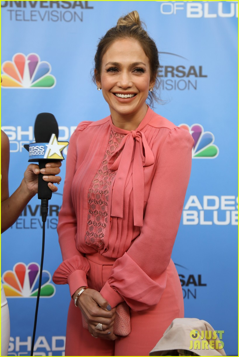 jennifer lopez on possible shades of blue emmy nomination 093678410