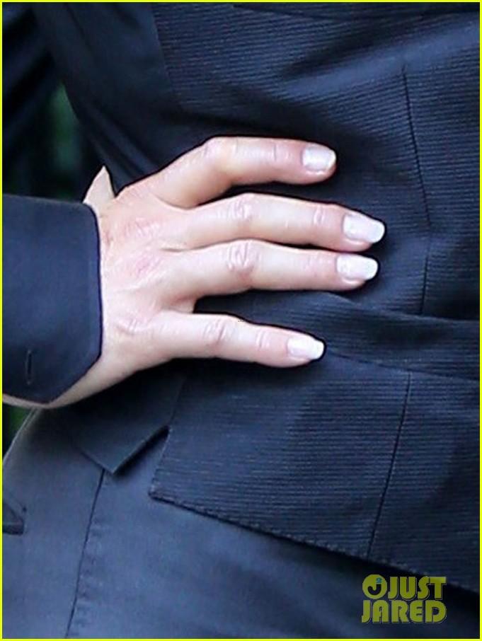 Matthew McConaughey Sports Long Nails on \'Dark Tower\' Set: Photo ...