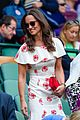 pippa middleton turns heads at wimbledon 25