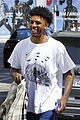 nick young shopping after iggy engagement 13