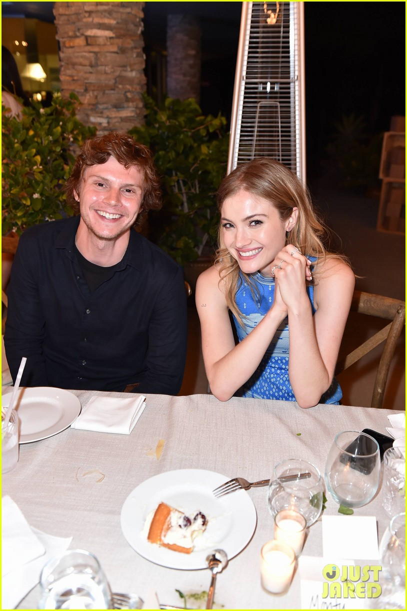evan peters skyler samuels just jared vintage grocers malibu dinner 023693128
