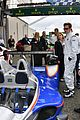 brad pitt becomes a race car driver at le mans 24 hours event 11