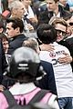 brad pitt becomes a race car driver at le mans 24 hours event 36