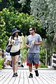adam sandler goes shirtless for miami trip with wife jackie 14