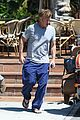 sean penn out lunch malibu sunny 05