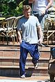 sean penn out lunch malibu sunny 25
