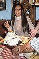 serayah birthday dinner buca grove pics 29