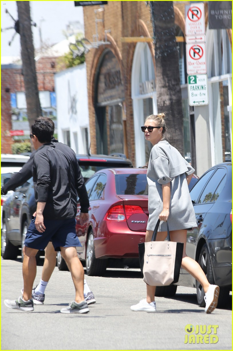 maria sharapova steps out after tennis suspension 283689056